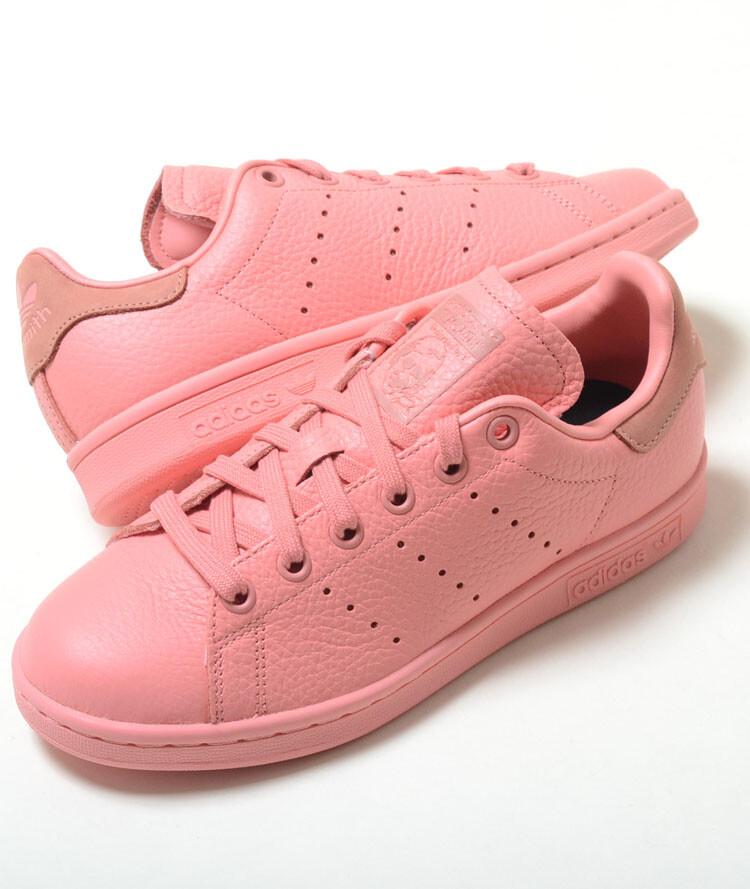 スタンスミス ピンク
