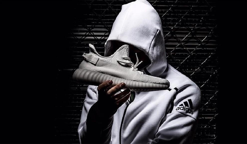"CP9366 アディダスイージーブースト350V2″クリーム""/adidas Yeezy Boost 350 V2 ""Cream""が2018年7月発売予定"