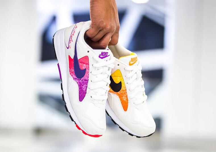 AO4540-101/102 ナイキウィメンズエアスカイロン2/Nike WMNS Air Skylon 2が2018年6月2日発売予定