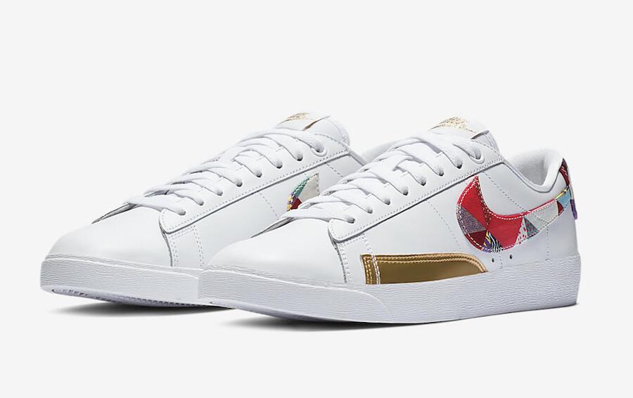 ナイキブレザーローチャイニーズニューイヤー/Nike Blazer Low Chinese New Year