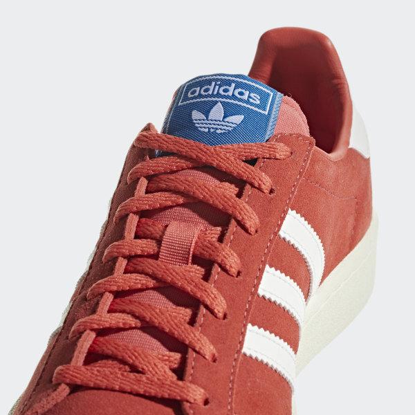 B37935 アディダスオリジナルスキャンパスレッド/adidas Originals Campus RED