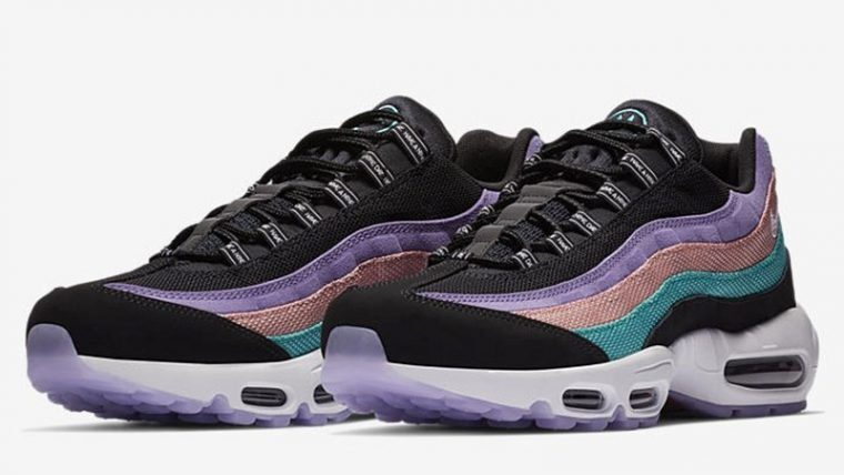 "Nike Air Max 90 Wmns ""Have A Nike Day"" Pink"