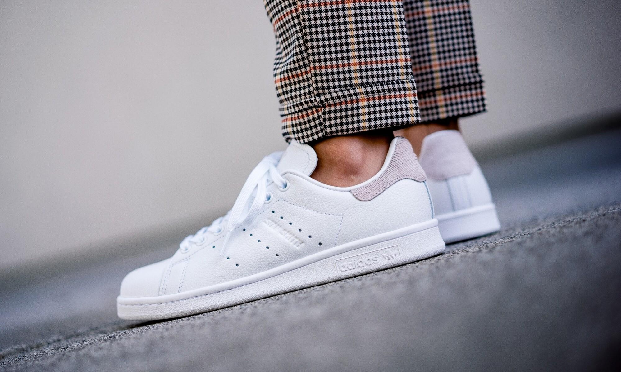 B41625 アディダススタンスミスランニングホワイト/adidas STAN SMITH running white