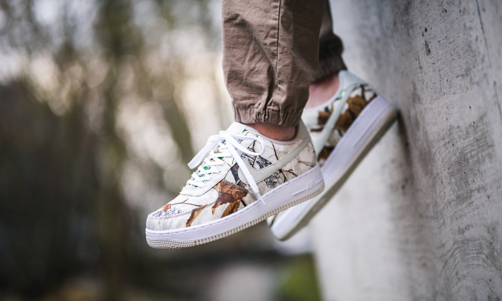 AO2441-100 ナイキエアフォース1リアルツリーカモパック/NIKE AIR FORCE 1 REAL TREE CAMO PACK