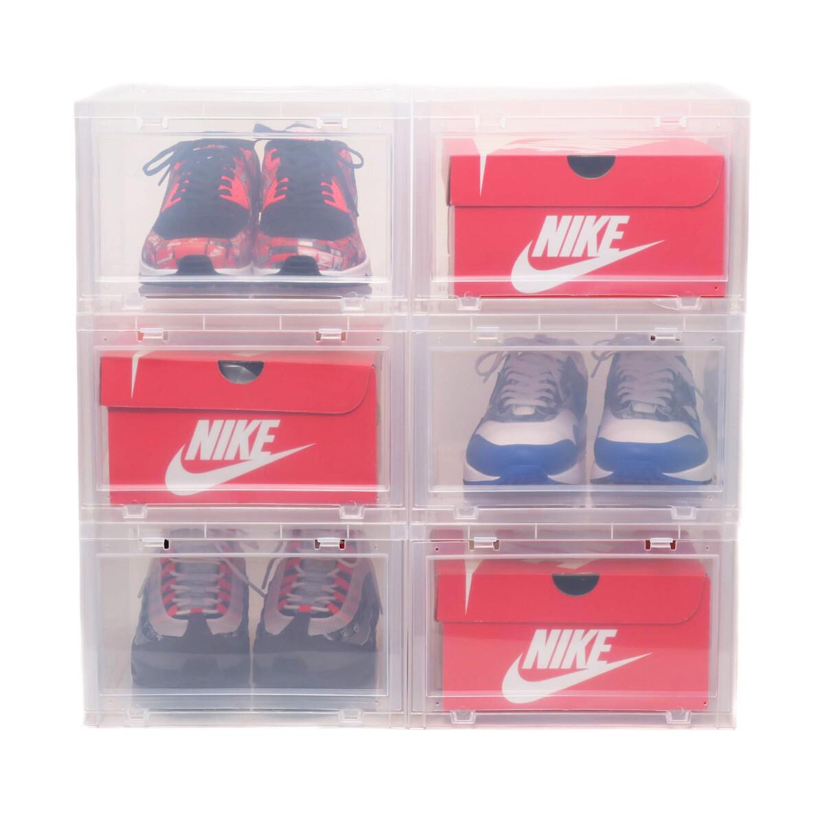スニーカー収納ボックス