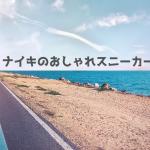 【厳選】NIKE(ナイキ)のおしゃれスニーカー8選!靴に合うスウェットパンツも!