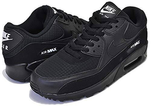エアマックス90 黒
