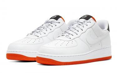 ナイキエアフォース1 07 LV8 NY VS NY/NIKE AIR FORCE 1 07 LV8 NY VS NY(CJ5848-100)