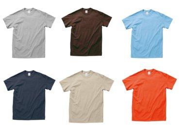 無地のTシャツのおすすめ人気ブランド14選|メンズコーデ必須アイテム!